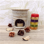 Bush Tucker Melts - Beeswax - Wax Melts