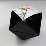 Polygon - Black