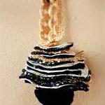 Boho Christmas Tree Decorations 🎄 Set of 3