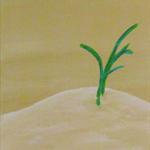 Beach Views - Acrylic Seascape/Landscape Painting on Canvas