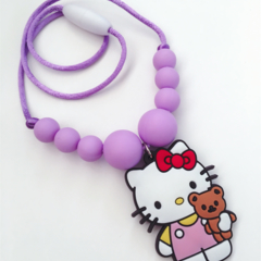 Washable Kids Jewellery - Kitty