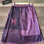 Shabby Chic Skirt 💜