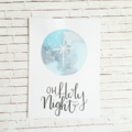 Christmas Cards - Oh Holy Night