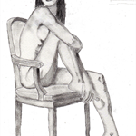 Chair Lady
