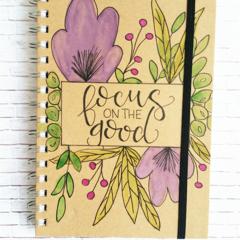 Journal - focus on the good