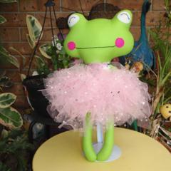 Frog Softie