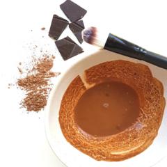 Mediterranean Caramel & Cacao Face Mask - 30G