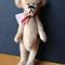 'Toby' -  an artisan mini bear