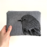 Robin pouch clutch purse