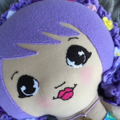 OOAK Nixie the Mermaid Doll