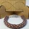 Netted Pearls Bracelet