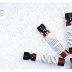 Face Oil 10g in amber glass dropper bottle