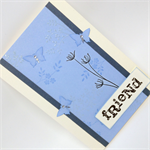 Blank Card, All occasion, 'Friend'
