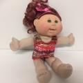 Dolls/Teddies Swimmers