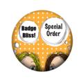 Special order 6 teacher gift keyrings.