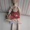 Lindy Laundry Doll