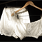 Coco ~ Ivory Satin Silk Sleep Set ~ Old Parisian Glamour Collection~