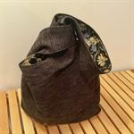 Knot Bag Indian cotton