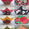 Australiana Themed Soup Bowl Cozies-8 Designs to Choose From- BUY 4 FOR $23
