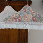 Romantic Coat Hangers - Set of Two