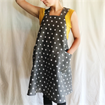Japanese Wrap Apron, 