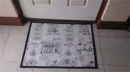 My French Country - Chic Mat - Ooh La la!