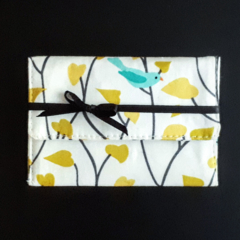 Bluebird Gift Card Purse - Free postage
