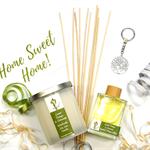 Home Sweet Home! Gift Box