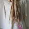 Scarf - Eco Dyed - Cotton