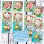 Charming Vintage Florals