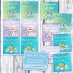 Garden Quotes Florals