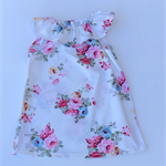 Grace Ruffle Floral Dress, Girl, Toddler