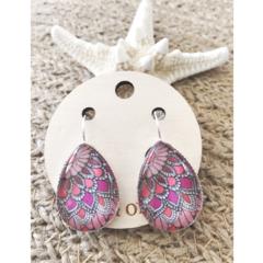 Kianga Teardrop Earrings
