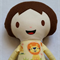 Safari boy doll.
