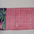 Baby Change Mat, Nappy Wallet, Nappy Clutch, Baby shower gift, changemat
