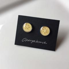 Free Postage! Banana earrings