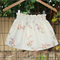 Lil Girls/Paperbag/ High Waisted Skirt Sz 3
