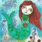 Whimsy Mermaid