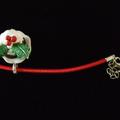 Christmas Pudding Pendant