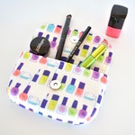 Make up pouch, cosmetic case