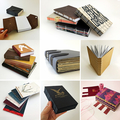 Bookbinding 'class pass' gift certificate, any 2019/20 workshop