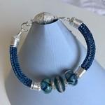 Bracelet - Blue Harmony