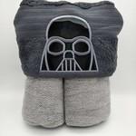 Dark Lord Hooded Towel