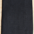 Cocktail Napkin Black - Set of 4, 6 or 8