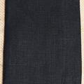 Luncheon Napkin Black - Set of 4, 6 or 8