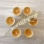 Bush Tea Lights - Beeswax - Tea Lights