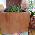 rebag australia wooden planter boxes (pick up only)
