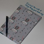Journal cover with journal, Record the cute and funny thing your children say.