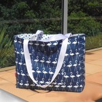 Beach Bag - Beach Tote - Summer Bag - Summer Tote