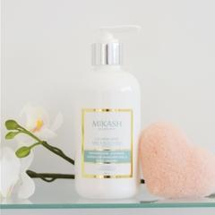 Calming baby hair & body wash